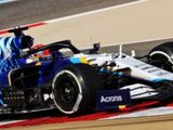 Williams Not Compromising Development of 2022 Car with Major Updates to FW43B
