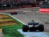 FIA removes pit straight DRS zone from Hockenheim