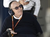 Sir Frank Williams returns home from hospital