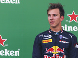Helmut Marko dismisses claims Pierre Gasly will replace Kvyat in Singapore