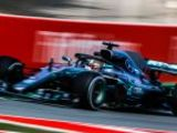 Hamilton delighted with pole