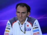 Engineer Giampaolo Dall'Ara leaves Sauber F1 Team