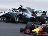 Mercedes' Vowles Believes Overtaking Will Increase in 2018