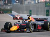 Split F2 and F3 schedules released for 2021