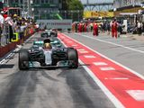 Mercedes still in 'unknown territory' over set-up