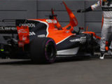McLaren reflect on Honda fears