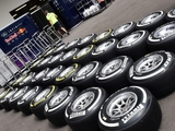 Pirelli confirms Spain tyre nominations