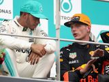 Who said what after the Malaysian Grand Prix