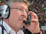 Brawn: Merc now title contenders