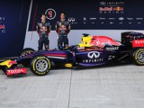 Red Bull takes wraps off RB10