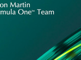 Aston Martin confirm launch date for debut car
