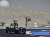 Bahrain tyre test driver line-up confirmed