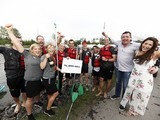 McLaren dominates revived F1 raft race at Canadian Grand Prix
