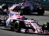 2017 review: Force India, fourth again