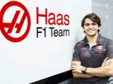 Fittipaldi joins Haas as test driver