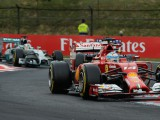 Rosberg doesn't expect Ferrari to challenge for wins