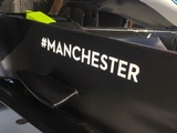 F1 pays tribute to victims of the Manchester terror attack