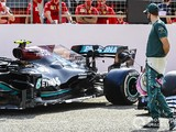 Vettel confident Mercedes will bounce back after troubled test