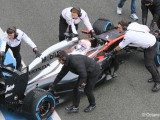 McLaren in trouble, but don't write them off - Brundle
