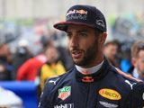 "Daniel Ricciardo: ""I love that track and it has always been a good one for me"""