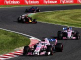 Sergio Perez praises Force India after grabbing the 'maximum' from Japanese GP