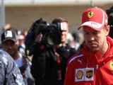 Sebastian Vettel Feels He Hasn't Had 'An Easy Time' After Another Racing Incident