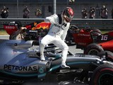 FIA confirms Hamilton with start fourth in Austria after penalty