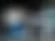 Bottas cranks up the pace for Mercedes, Palmer slides off
