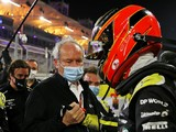 Key figure in Renault's F1 revival Stoll to step down in December