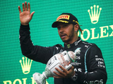 Hamilton being treated for 'fatigue and dizziness'