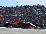 Ferrari at a loss to explain dramatic slump in F1 pace at US GP
