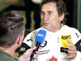 Zanardi condition 'remains serious' after a 'stable' night