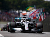Hamilton shunned stewards hearing