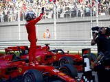 No plans to increase F1's live free-to-air TV coverage
