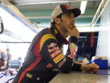 Vergne hit with retrospective drive-through