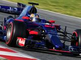 Toro Rosso believe fifth possible with 2017-spec power unit