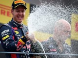 Coulthard: The problems facing Vettel's rivals