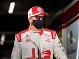 Kimi aiming to turn potential into results on return