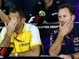 Renault: Red Bull spat hampered progress