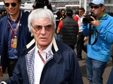 Ecclestone: No desire to damage Formula 1