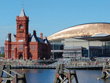 F1 sought race on streets of Cardiff