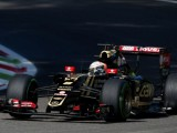 Grosjean: 'Balanced' Lotus can yield points