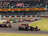 F1 figures question Strategy Group