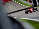 Italian GP: Practice team notes - Ferrari