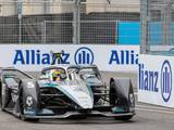Mercedes' Vandoorne victorious at Rome ePrix