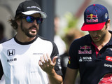 Sainz comments on Alonso return rumours