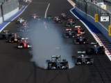 Formula 1 2015: The grid as it stands