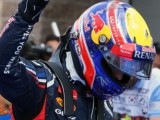 Webber delighted to bounce back at Yeongam