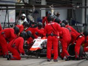 Manor's 2016 challenger passes F1 crash test