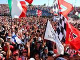 F1 improves 'Fan Festival' for Belgian Grand Prix